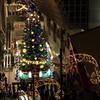 京都駅ビルクリスマス2012
