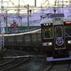 阪急6300系引退記念運行