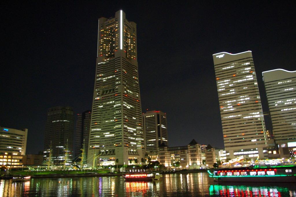 わが愛する街YOKOHAMA2