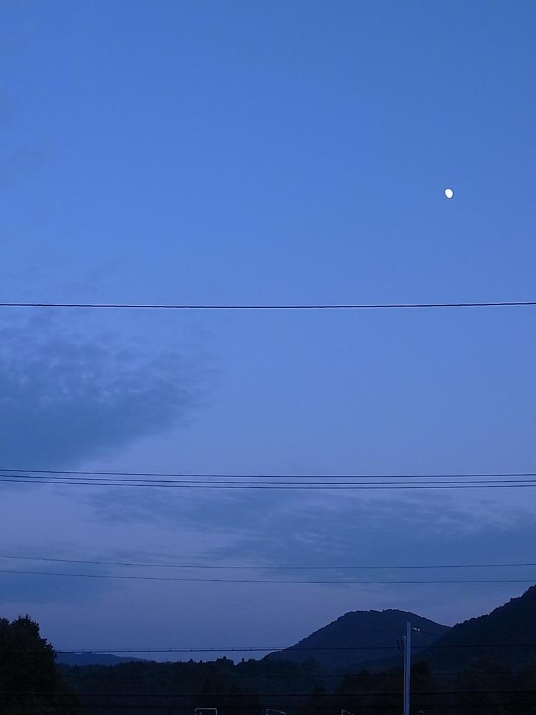 夕暮れ 【白熱灯2設定】