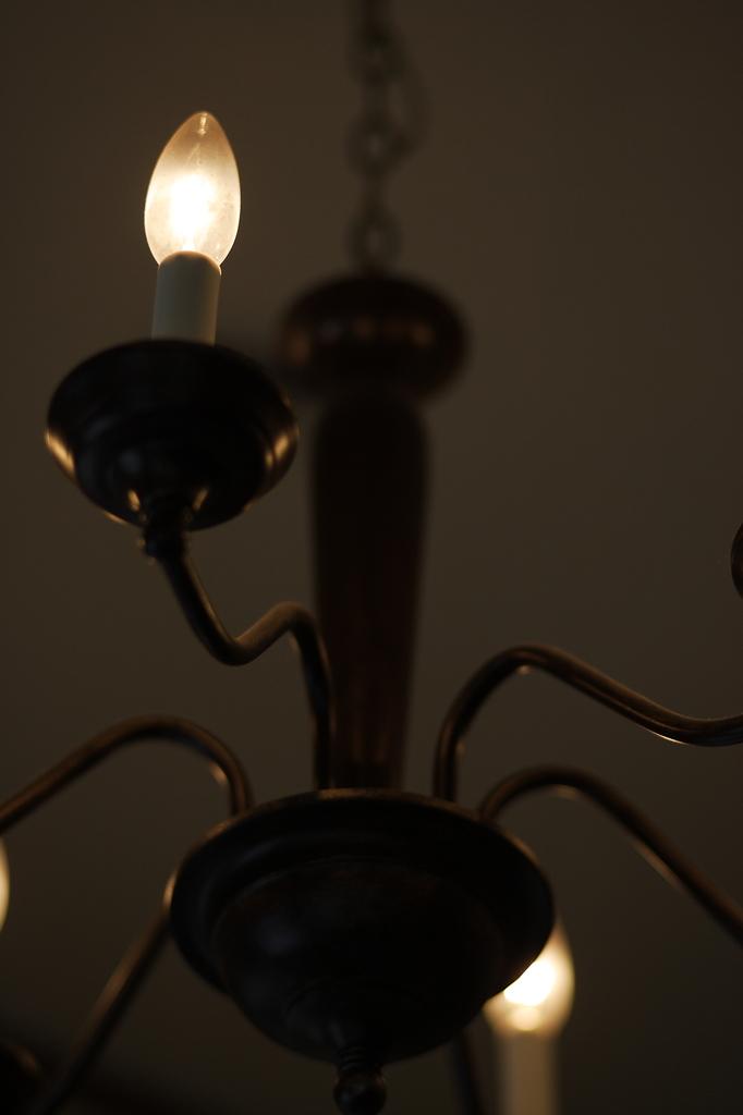 Lamp・・・