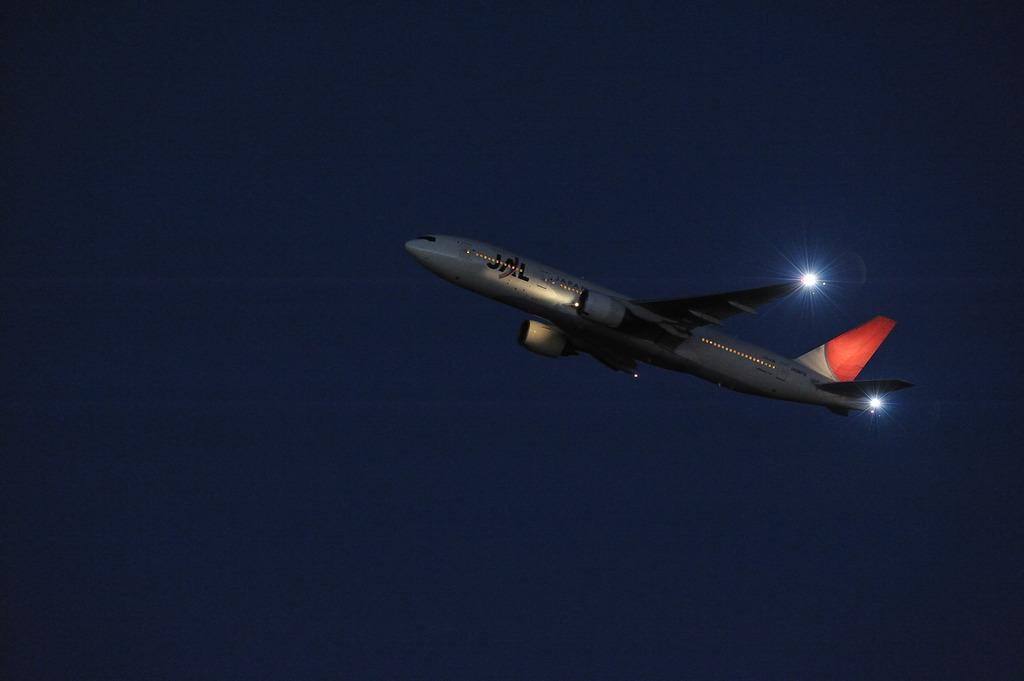 B777-200@JAL