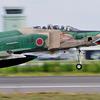 501飛行隊RF-4Eシャークマウス