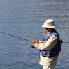 釣れるかな?