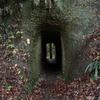 小さすぎるトンネル