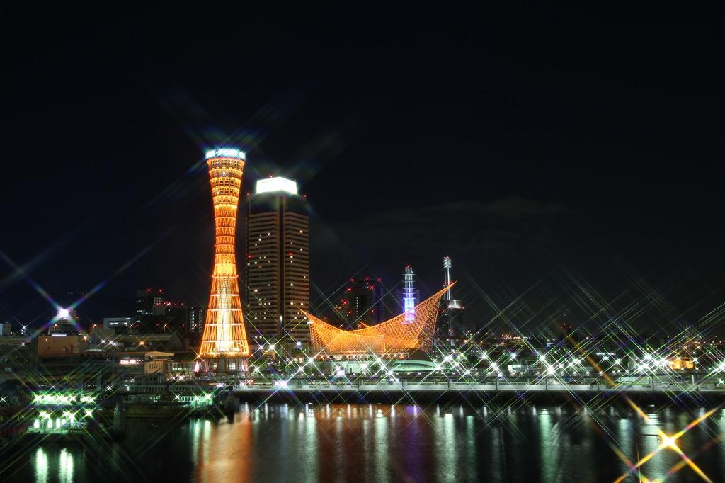 オレンジリボン@神戸