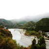奈良 谷瀬の吊り橋