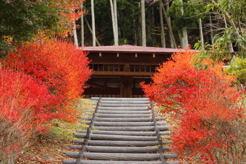 奈良県 白六山