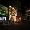 横浜中華街(寂れてる方)