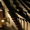 迷宮への階段