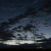 東雲(しののめ)の空