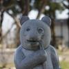 マクロ試し撮り~ポートレート(?)
