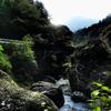 神戸岩にて