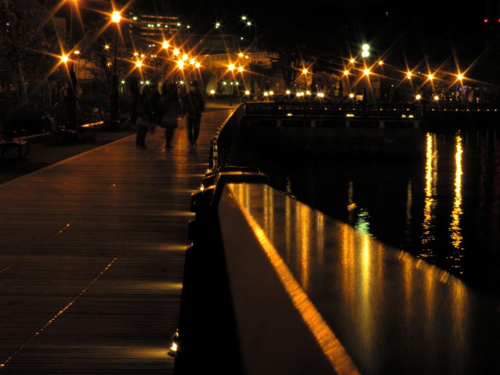 横須賀夜景