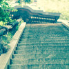 大泉寺にて