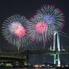 東京湾大華火祭3