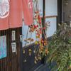 木曽奈良井宿にて1