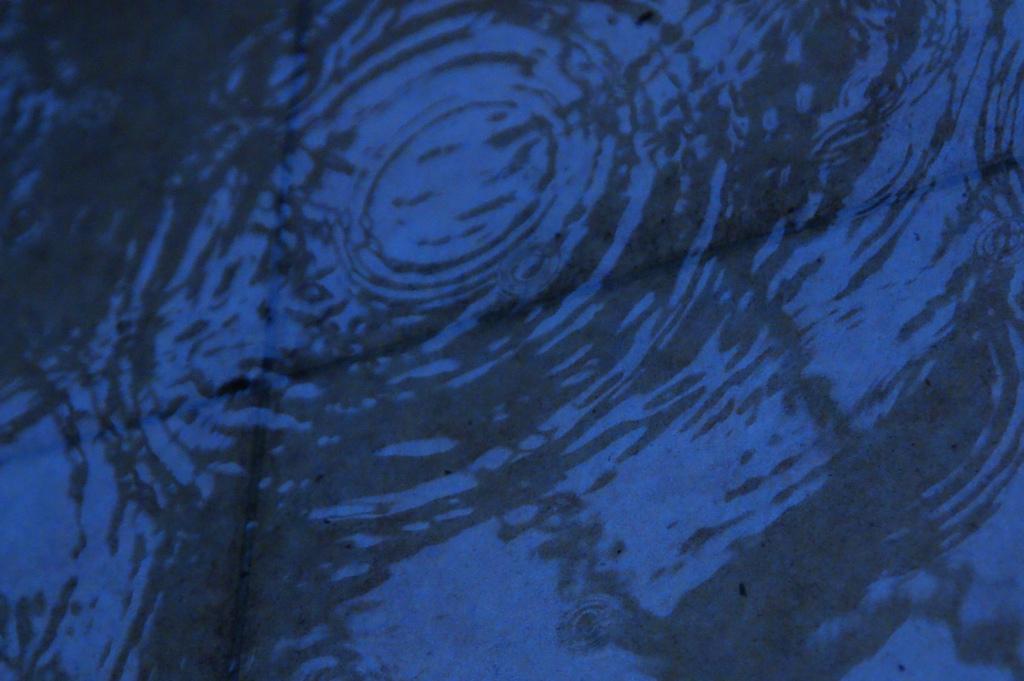 rainy rythm
