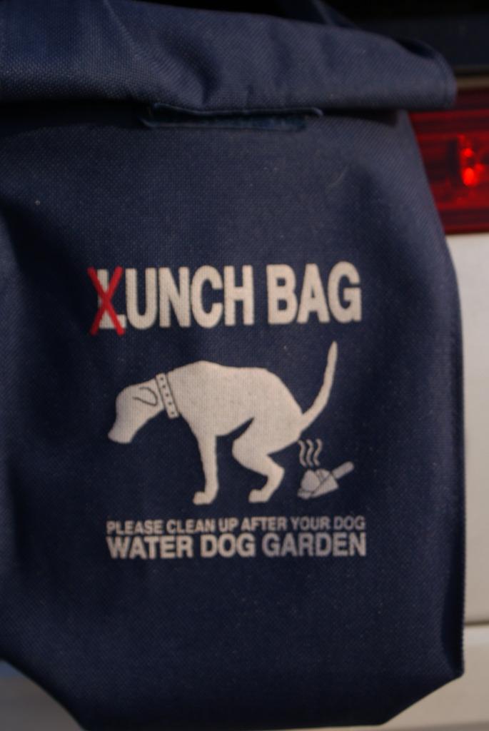 UNCH BAG