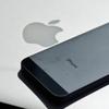iPhone5とMacBookAir