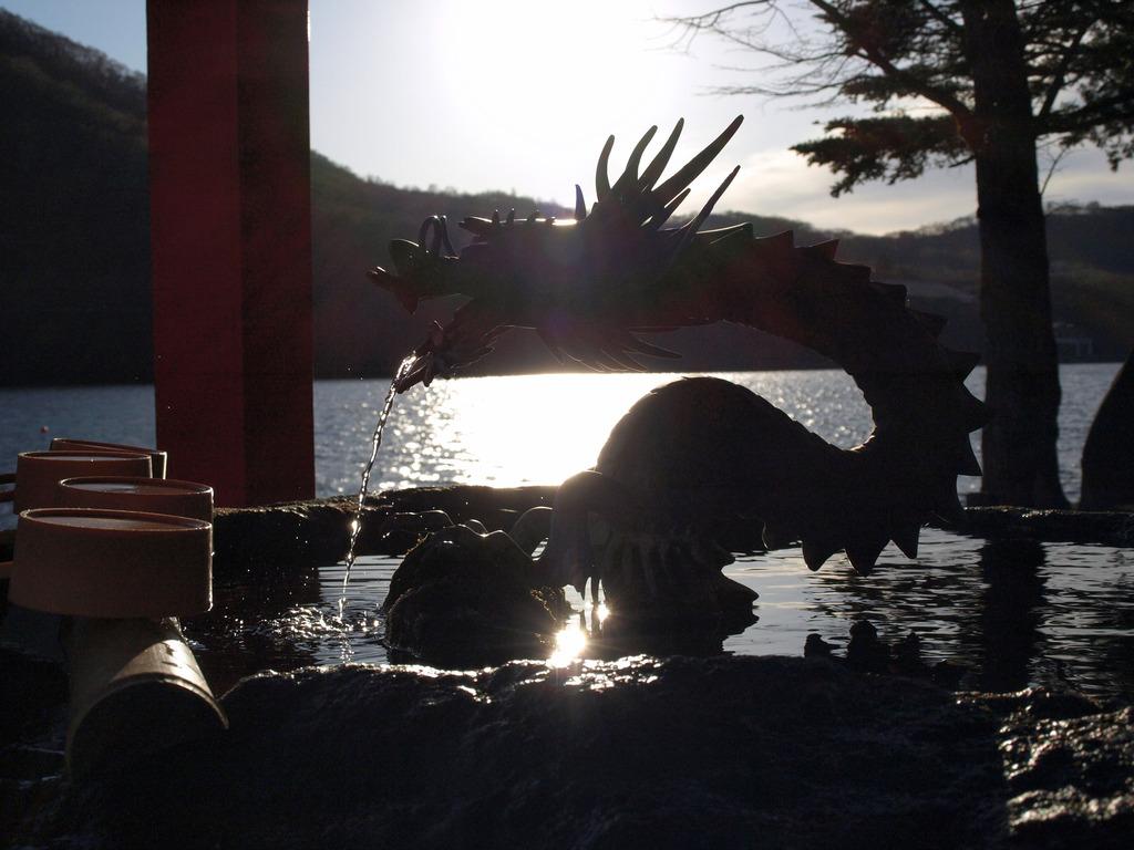 赤城の龍(2)