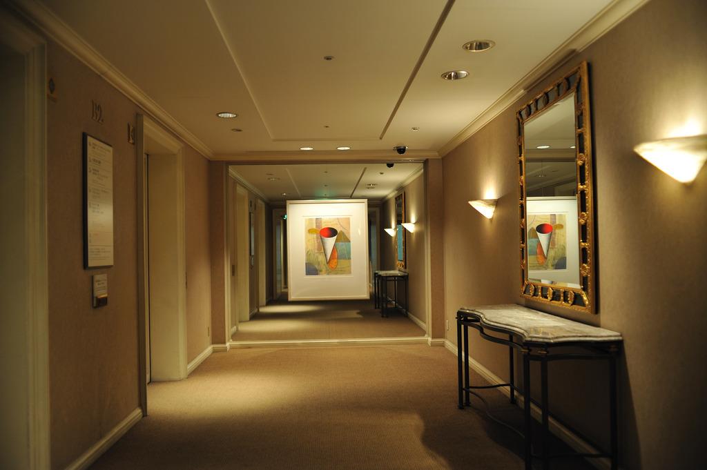 横浜ロイヤルパークホテル みなとみらい