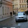 警察車両:チェコ