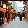 江戸商店街