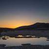 夜明けの湿原2