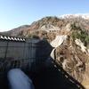 黒部ダム スイングパノラマ