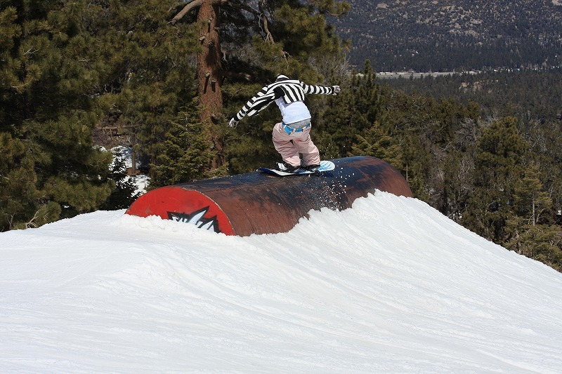 20090313 Big Bear Mountain 157