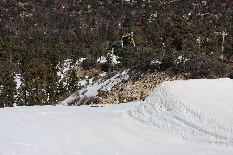 20090313 Big Bear Mountain 651