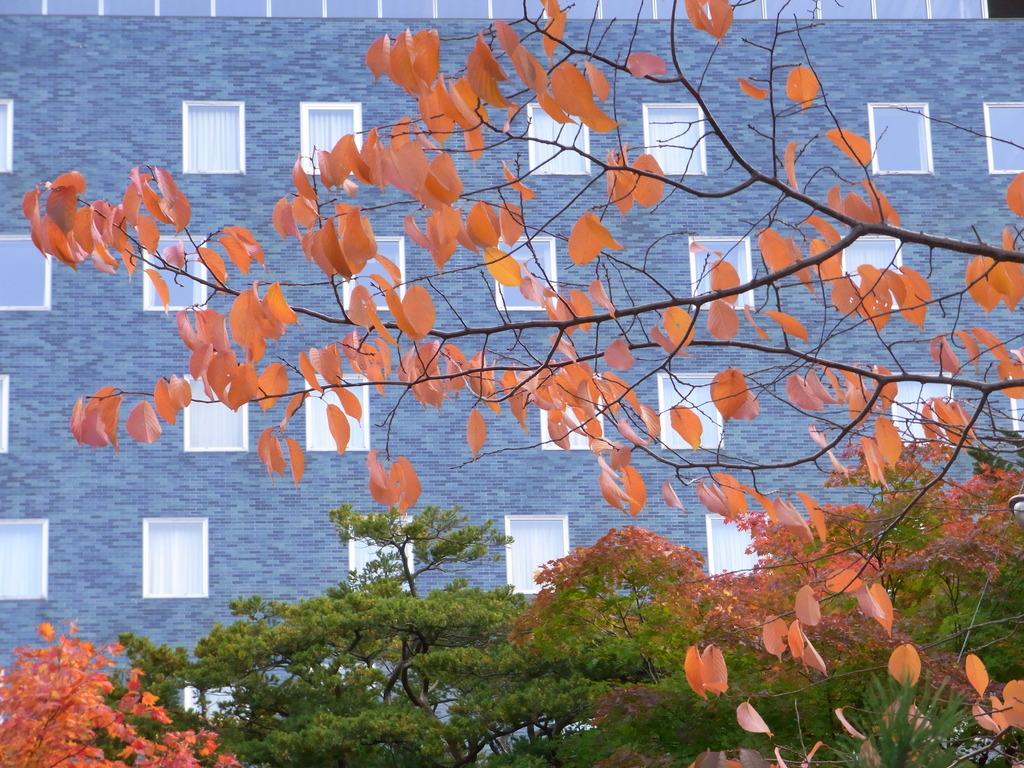 札幌・中島公園