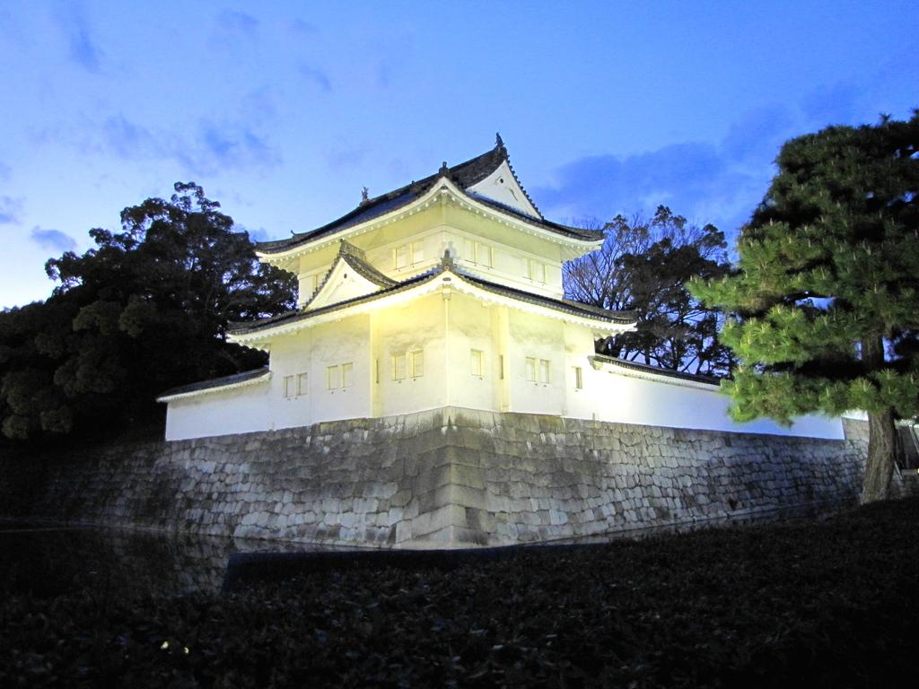 2009京都 二条城01