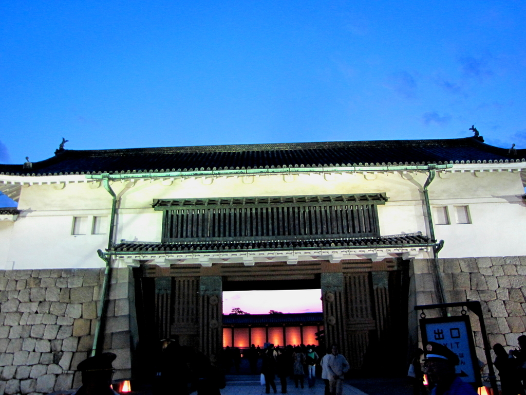 2009京都 二条城02