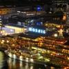 神戸ポートタワー5階展望室からの夜景08