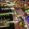 神戸ポートタワー5階展望室からの夜景09