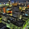 神戸市役所24階展望ルーム02