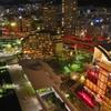 神戸ポートタワー5階展望室からの夜景04