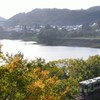 111016錦秋湖と北上線6
