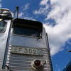 鉄道文化村 EF3020