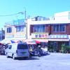 ソウルの売店