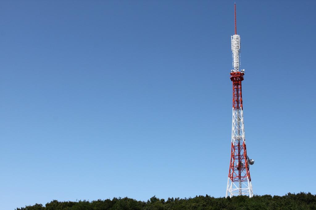 紅白タワー