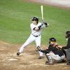 松井55 at bat 5