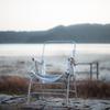 beach chair..