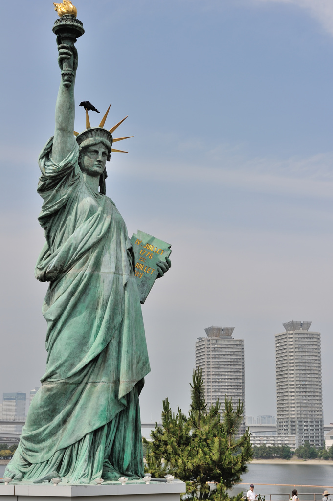 自由の女神像 (ニューヨーク)の画像 p1_35