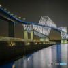 misty blue -again-