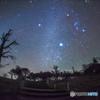 Orion meteor shower 2015'