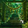 熊野座神社①