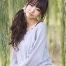 SONY DSLR-A700で撮影した人物(石井亜紀さん (5))の写真(画像)